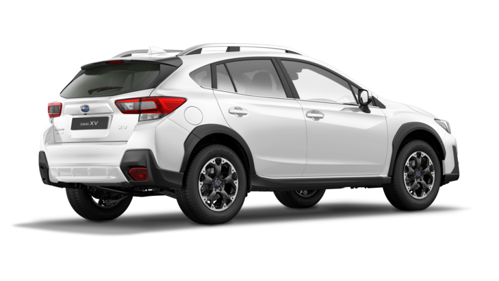 Subaru XV 1.6i Exclusive